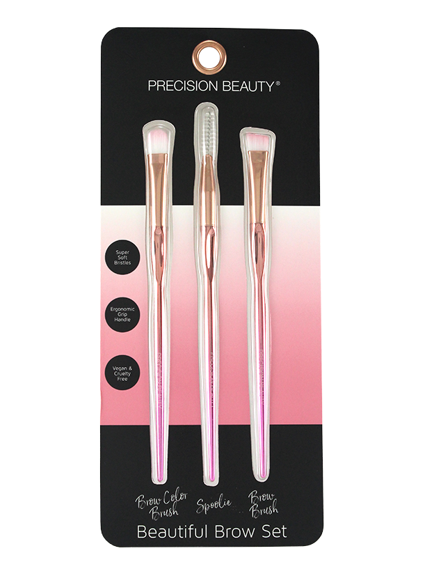 TWO-TONE BEAUTIFUL BROW SET