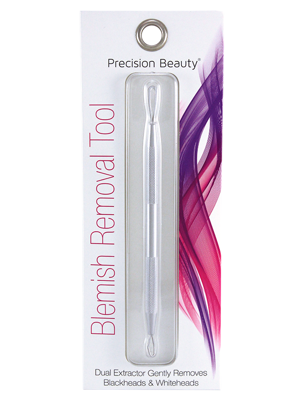 Precision Beauty Double Loop Blemish Extractor
