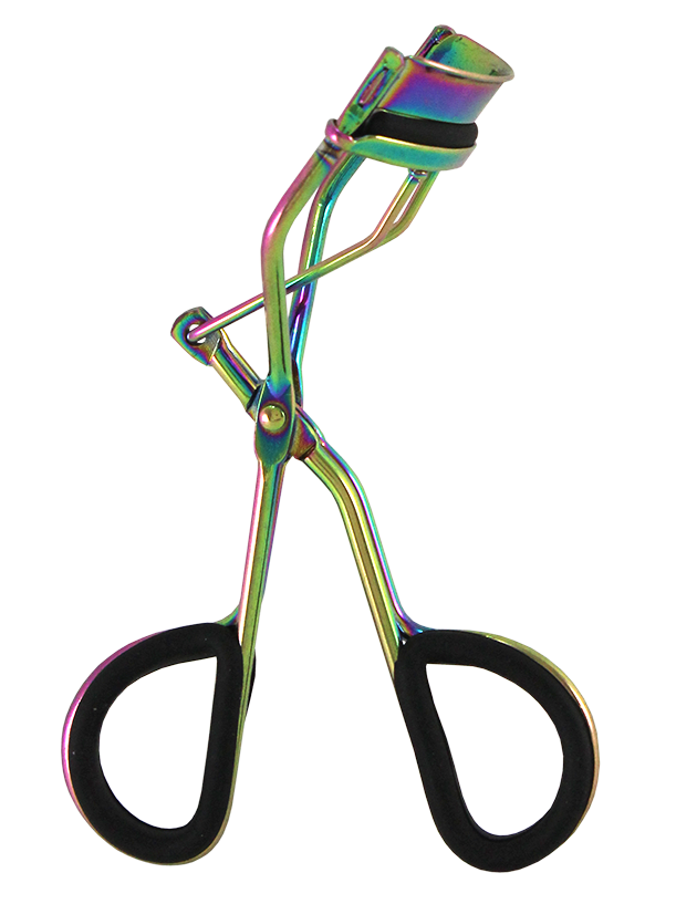 Elite Rainbow Collection Eyelash Curler