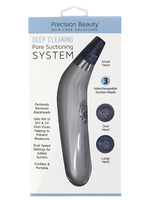 PORE CLEANING DEVICE