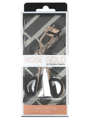 Rose Gold Collection Eyelash Curler