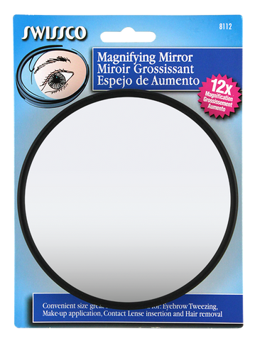 Suction Cup Mirror 5