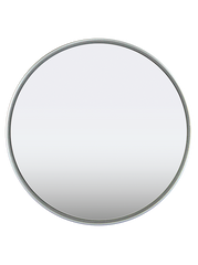 "Suction Cup Mirror 31/2"", 10X"