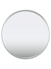 "Suction Cup Mirror 5"", 12X"