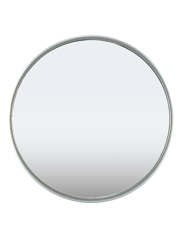 "Suction Cup Mirror 3 1/2"", 20X"