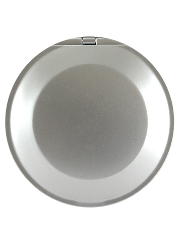 Round Compact Mirror 4