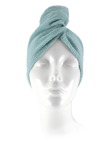 Spa Bella Microfiber Turban