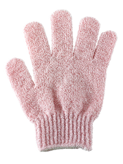 Spa Bella Exfoliating Glove in EVA Bag