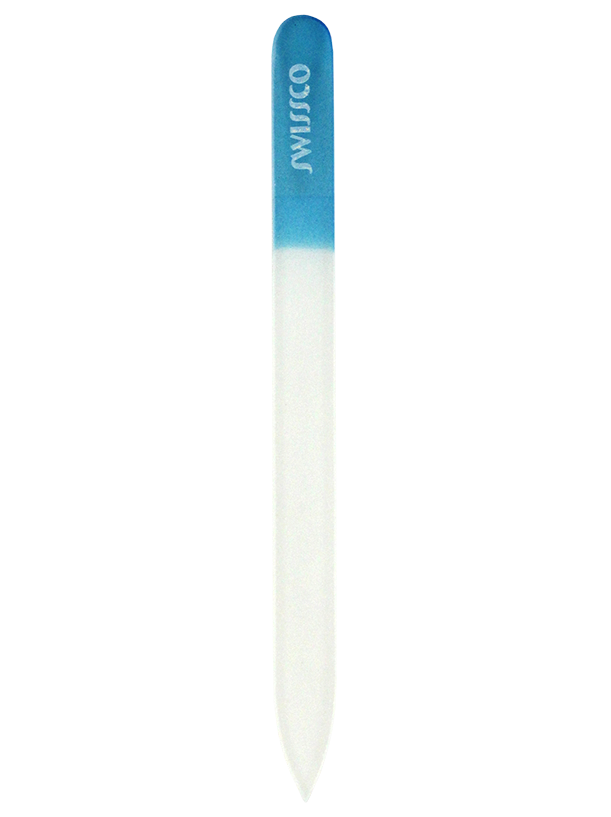 Emery Glass Nail File