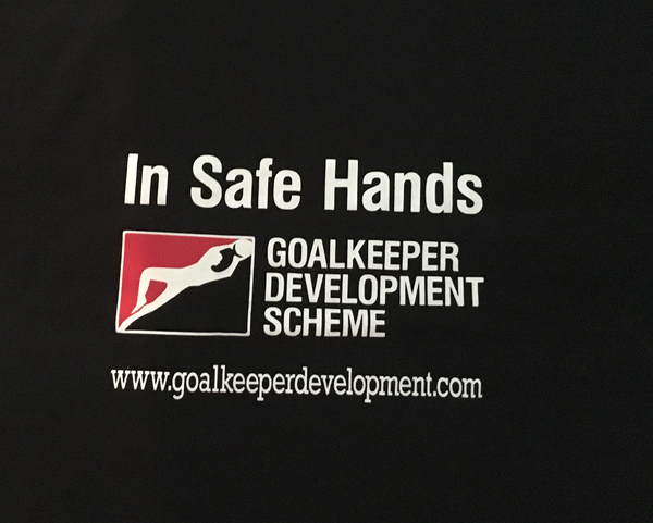 "GDS ""In Safe Hands"" T-Shirt"