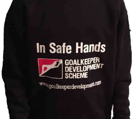 "GDS ""In Safe Hands Sweatshirt"""