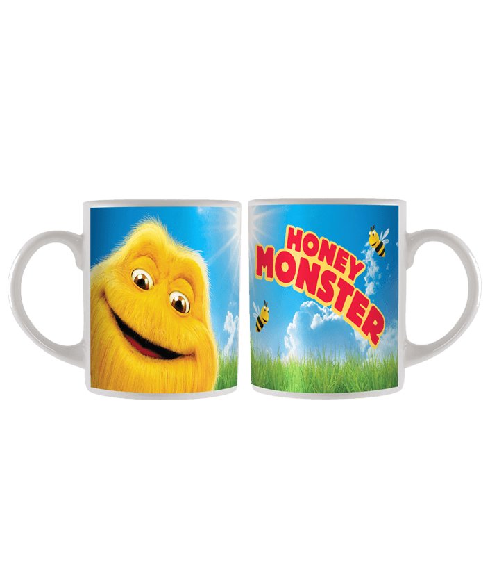 CLASSIC HONEY MONSTER MUG