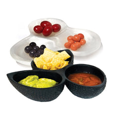 Condiment & Snack Trays