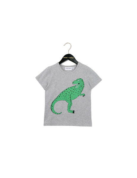 T-Rex Shortsleeve Tee in Green