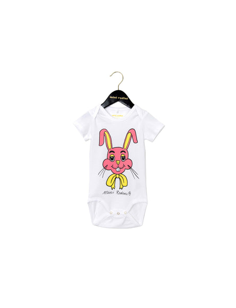 Rabbit Shortsleeve Body