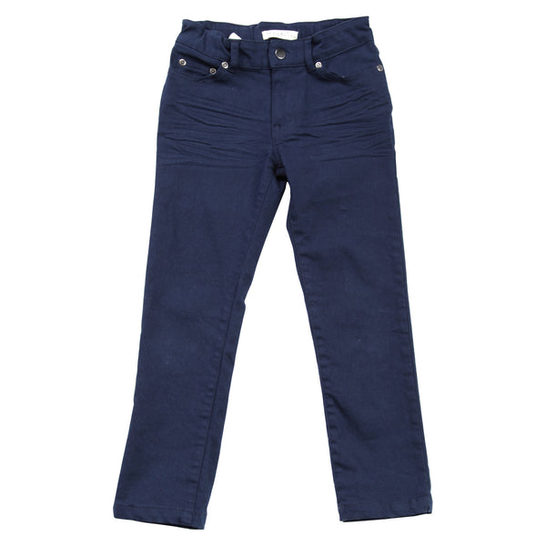 Pants Ryan in Dark Blue Denim