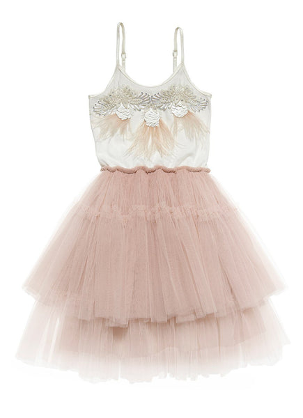 Beneath My Wings Tutu Dress