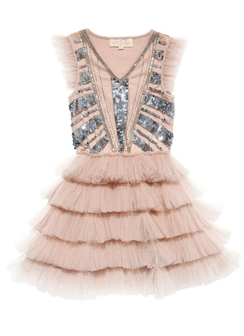 Dazzle Me Pretty Tutu Dress