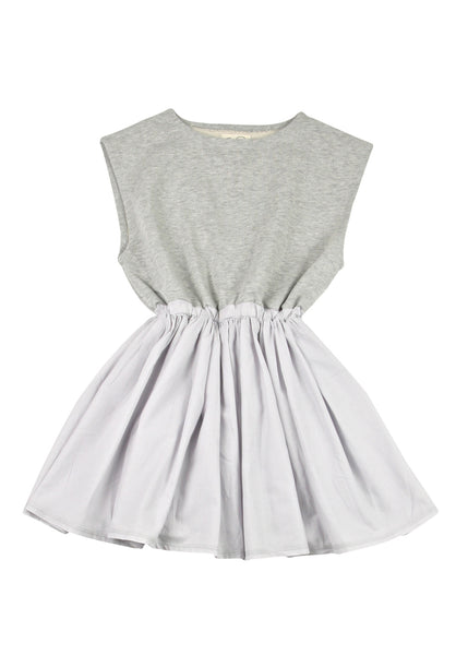 Grey Dance Dress