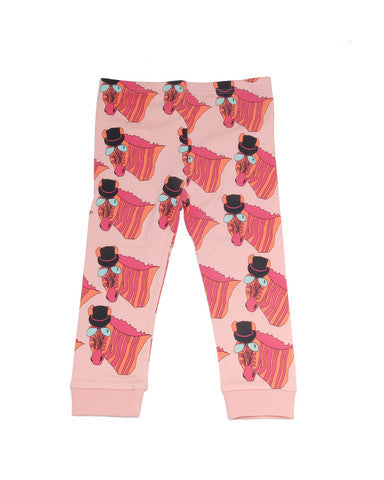 Patsy Legging in Pink