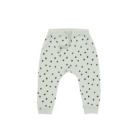 Dots N' Diamonds Sweatpant