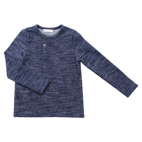 Top Reed in Navy