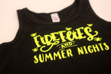 Fireflies and Summer Nights