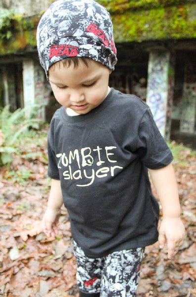Zombie Slayer Shirt