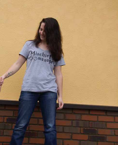 Mischief Managed Shirt