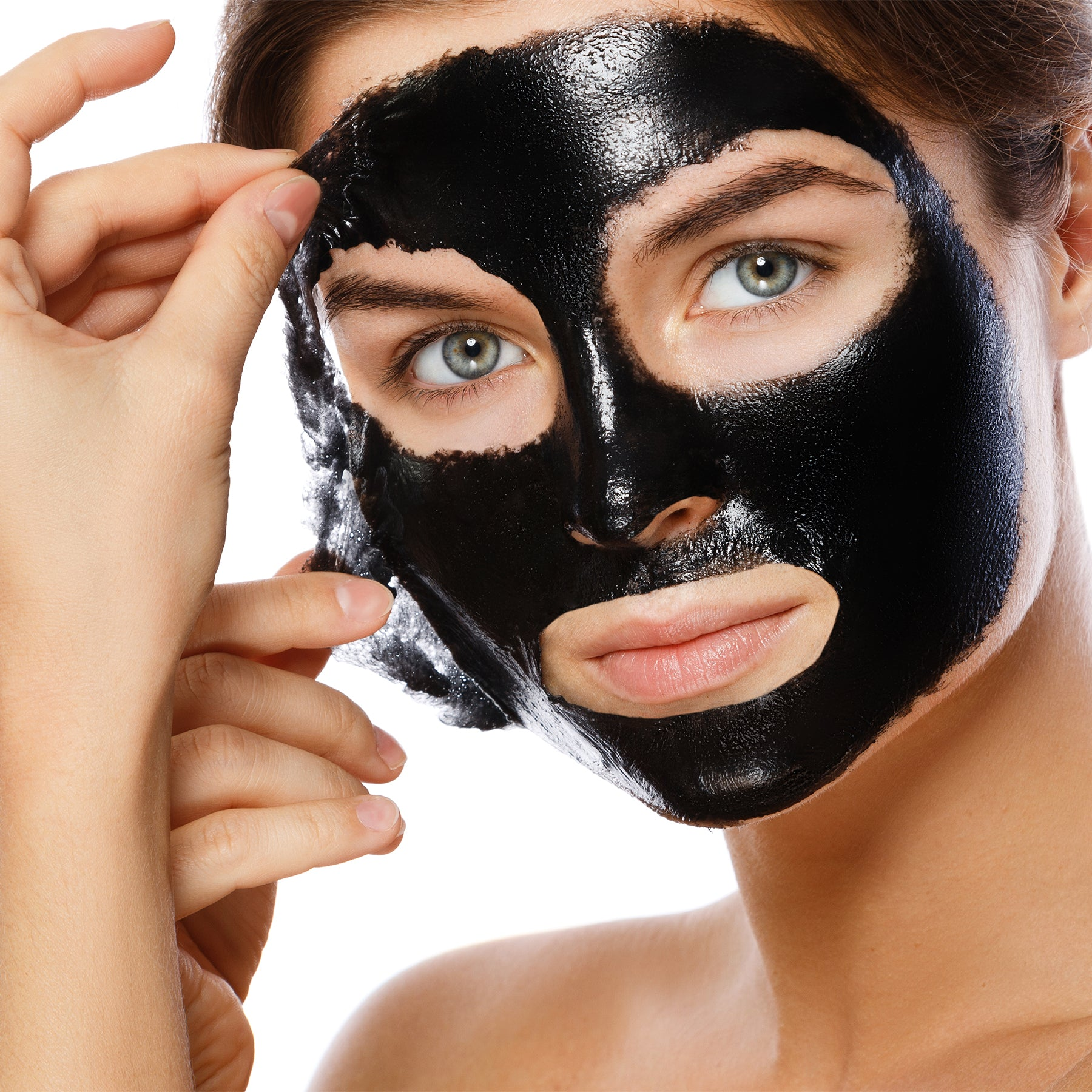 Suction black peel off mask volcanic charcoal puruskin are you ready to have skin that radiates solutioingenieria
