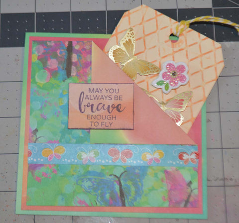 Projects With Digital Paper Tagged Cricut Design Space