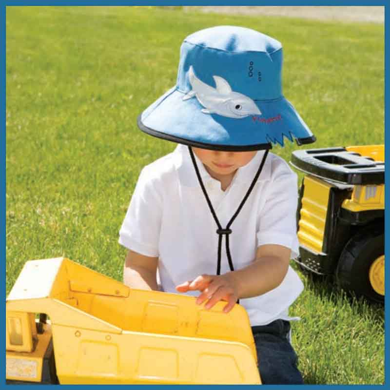 children's hats at setartrading hats. kids sun protection hats