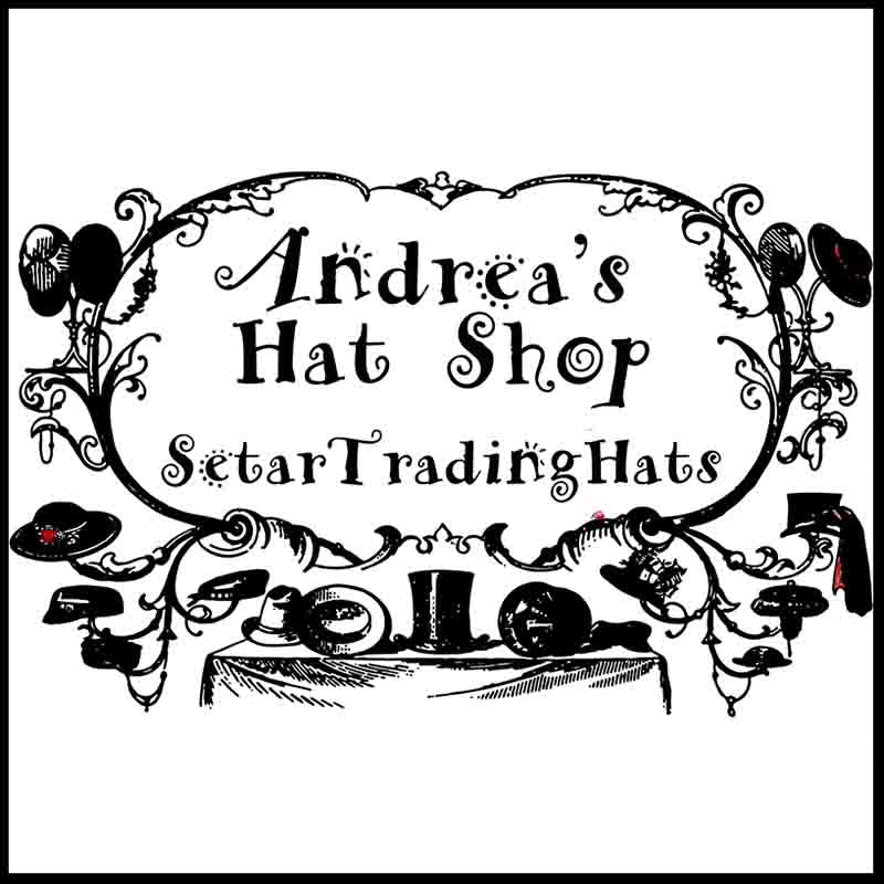 Andrea's Hat Shop