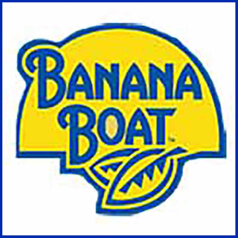 Banana Boat sun protection hats, baseball caps and sun visors for men, women and kids