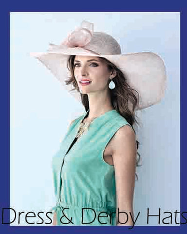 dress derby church kentucky hats