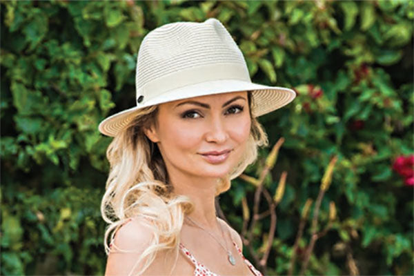Women's plus size hats. Extra large size hats for big heads. stylish women's extra-large size hats