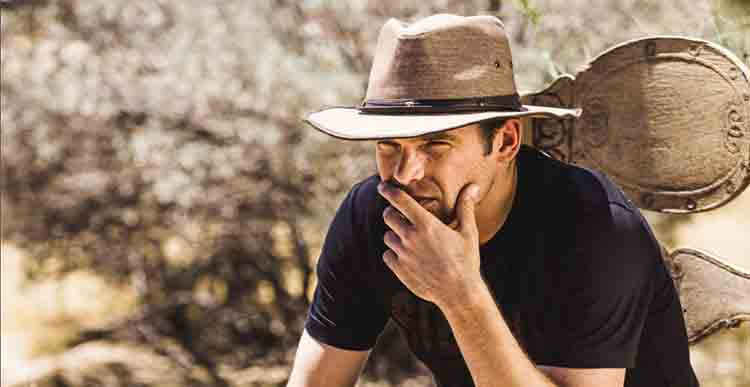 Stetson legendary hats for men. Rugged adventure hats for hikers. shop stetson hats at setartrading