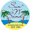 Sun'N'Sands Hats and Sun Visors Men Women UPF 50