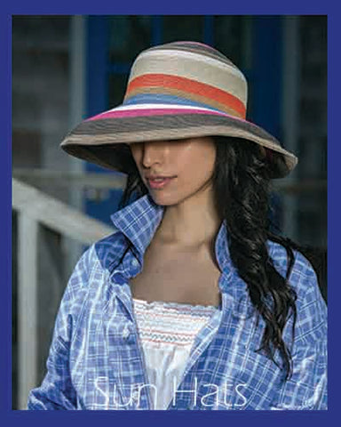 sun hats, upf, women summer headwear