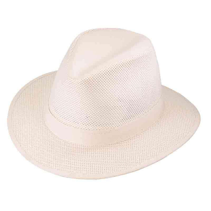 Henschel Hats - Packable Safari Breezer Hat