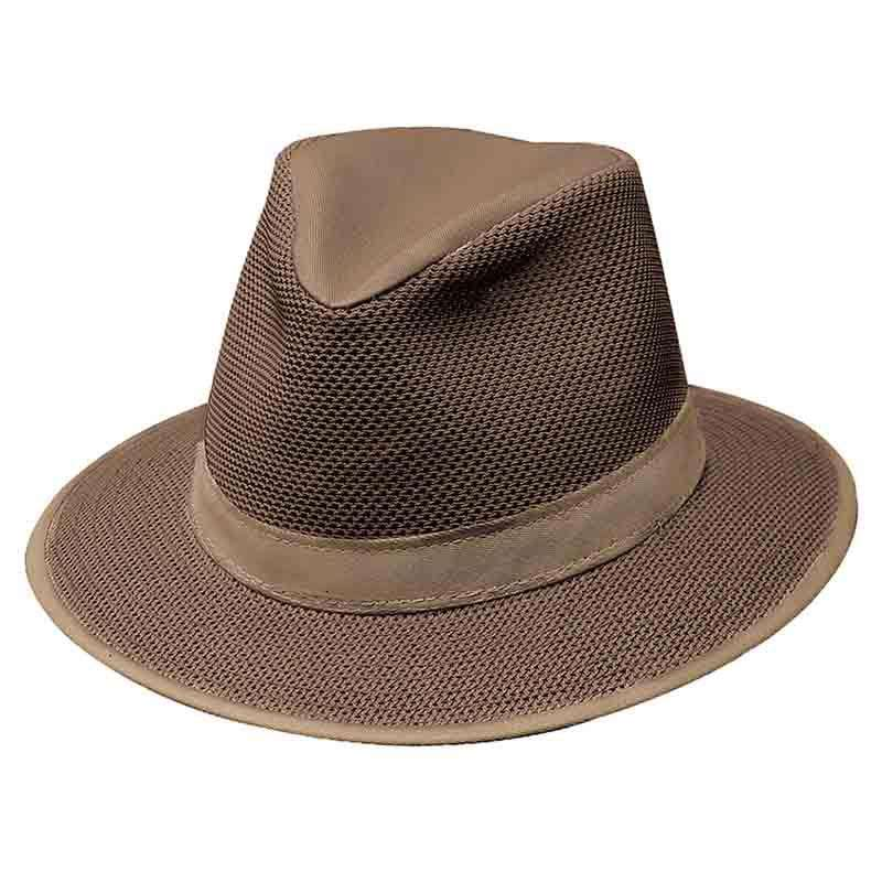 Henschel - Packable Safari Hat