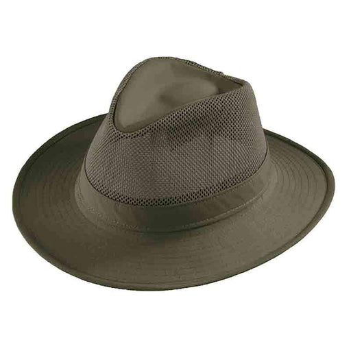 Henschel Hats - Hiker with Low Crown