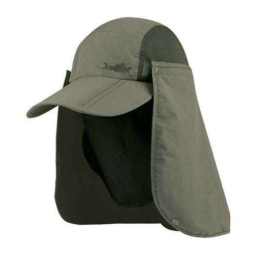 Taslon Folding-Bill Canyon Cap by Juniper - SetarTrading Hats