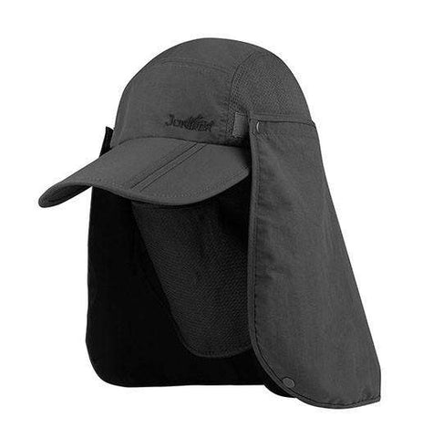 Taslon Folding-Bill Canyon Cap by Juniper