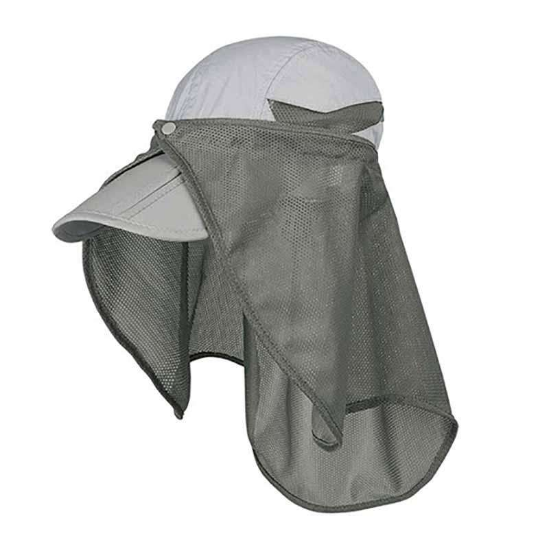 Folding-Bill UV Compact Cap by Juniper - SetarTrading Hats