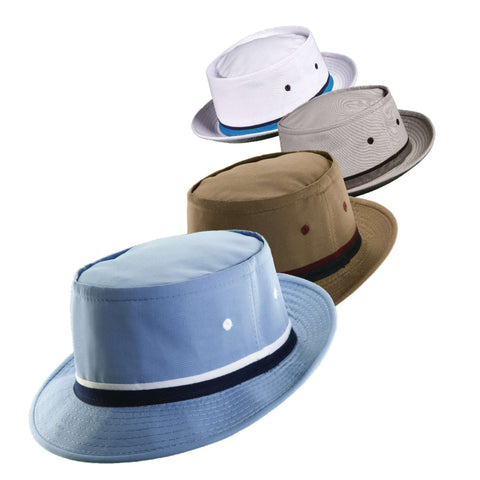 DPC Global Packable Bucket Hat