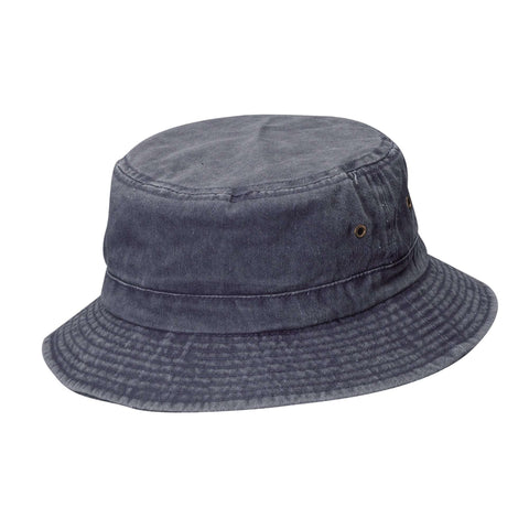 DPC Dyed Twill Bucket Hat