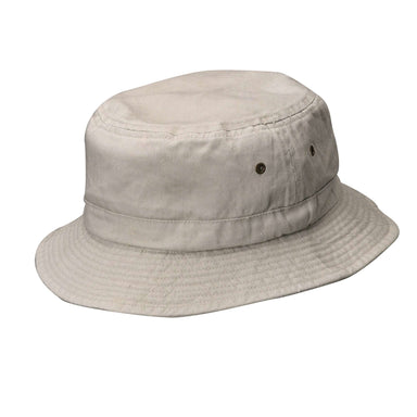 DPC Dyed Twill Bucket Hat - SetarTrading Hats