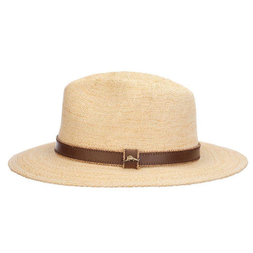 Abaco Bangkok Toyo Safari Hat with Leather Band - Tommy Bahama