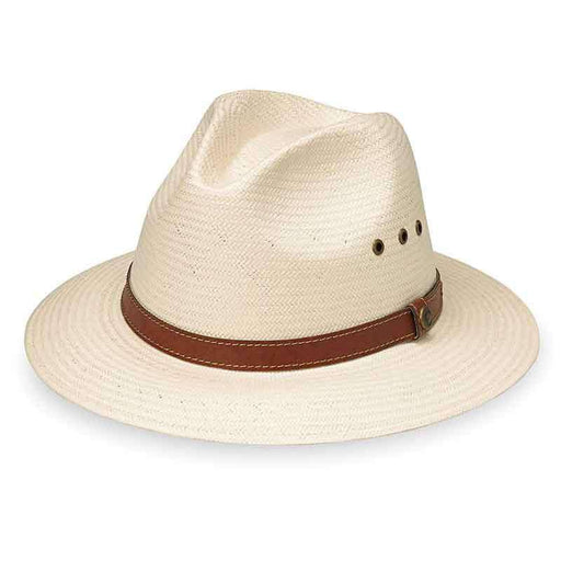 Avery Wide Brim Golf Hat by Wallaroo - SetarTrading Hats